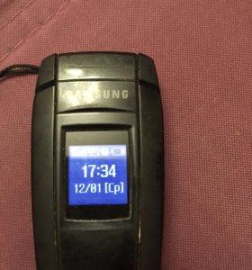 Телефон Samsung SGH-X300