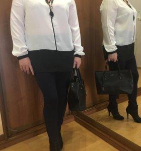 Новая блузка Bruno Banani