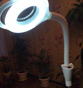 Лампа для косметологов