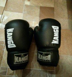 Боксёрская защита
