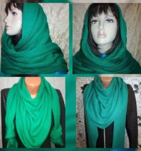 Платок-шарф (бактуз)