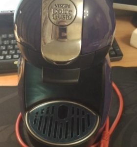 Dolce Gusto Krups Piccolo KP103632