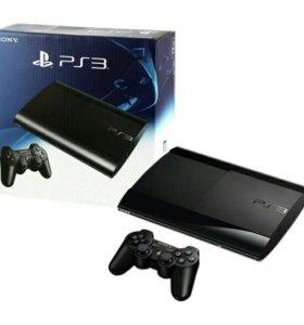 PS3 SSlim