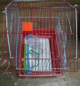 Клетка для птиц,попугаев