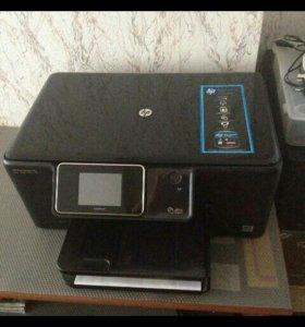 МФУ HP Photosmart Plus