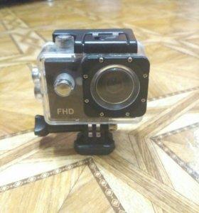 Экшин камера