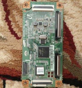 Платы на телевизор Самсунг PS43E497B2K