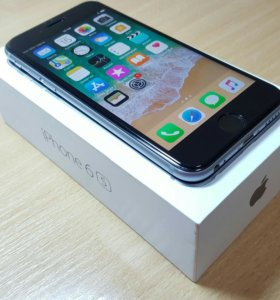 Iphone 6s, touch id, lte, ростест