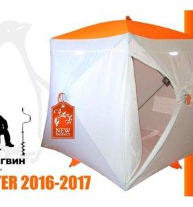 Зимняя палатка пингвин MR. fisher 200