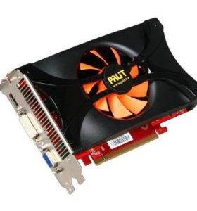 Palit GeForce GTX 460 DirectX 11