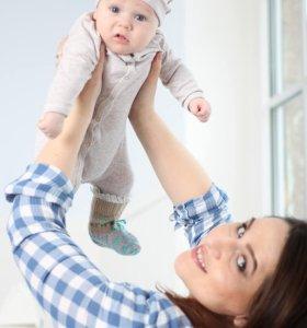 Семейный и детский фотограф