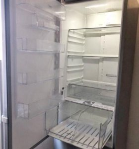 Холодильник Electrolux EN 3881 AOX