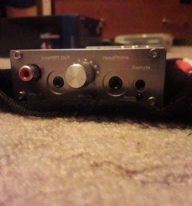 Hi-Fi плеер QLS QA350