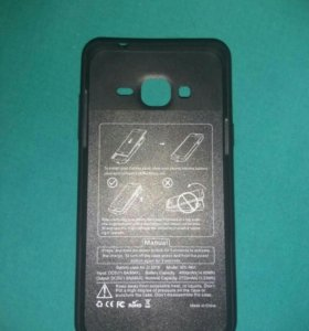Чехол батарея для самсунг J3