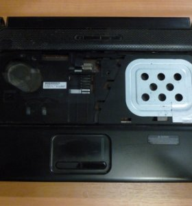 Корпус от HP Compaq 615
