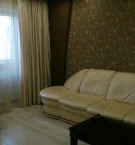 Квартира, 4 комнаты, 88 м²