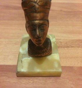 Статуэтка из Египта