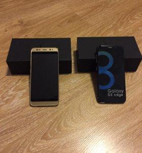 Samsung S8 , копия, новые