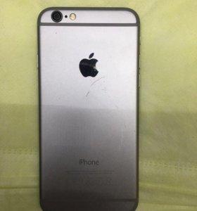 Айфон 6 ( 64гб) IPhone