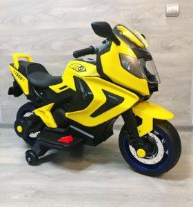 Электромобиль мотоцикл