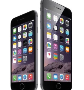 iPhone 6 Plus 64GB новый оригинал