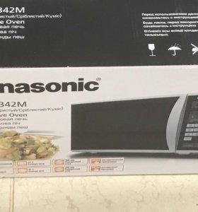 Микроволновка. Panasonic NN-ST342M