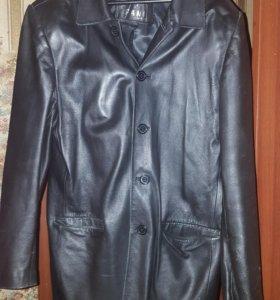Пиджак-куртка 3XL