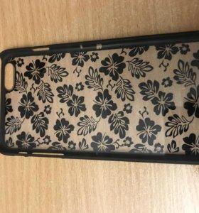 Чехлы на iPhone 6 Plus,6s plus