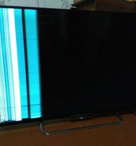 Телевизор SONY KDL42W653A