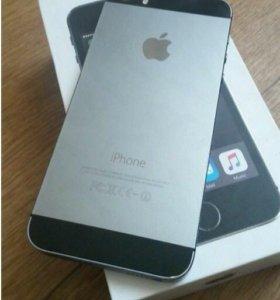 Айфон 5s, 16 Gb