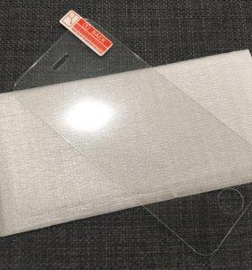 Защитное стекло для iPhone 5,5c,5s,SE.