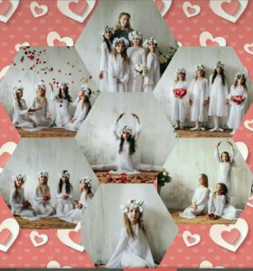 Ждём ваших детей в нашу танцевальную семью!!!
