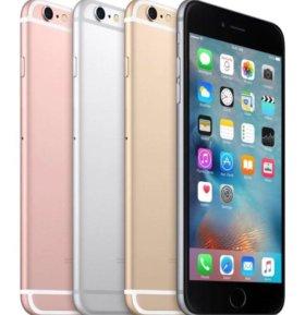 iPhone 6s 16GB айфон 6s новый,гарантия