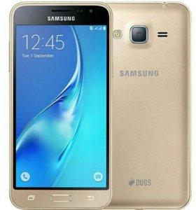 Смартфон Samsung (J320F) Galaxy J3 (2016) Duos 8Gb