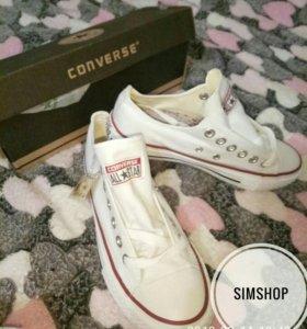 женские Converse