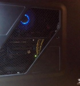 (ТОРГ!)Игровой компьютер, монитор и мышка.