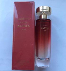 Продам парфюмерную воду от Avon