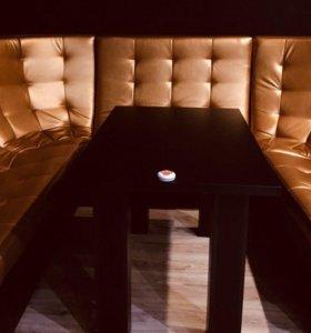 Диваны,столы,бар.стулья