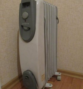 Масляный радиатор Polaris