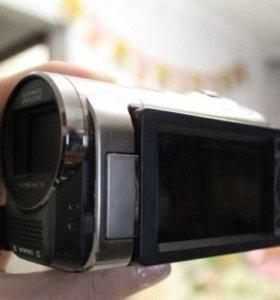 Камера panasonic hc-v10