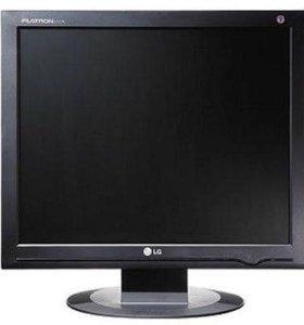 Монитор LG Flatron L1717S