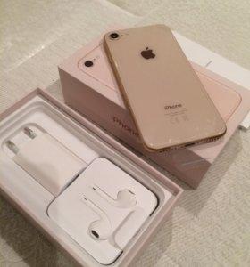 Айфон 8 64 GB