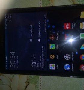 Планшет Samsung Galsxi Tab 4 SM-T231