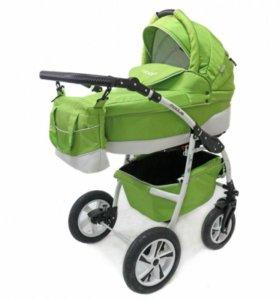 Детская коляска Riko Modus 2в1