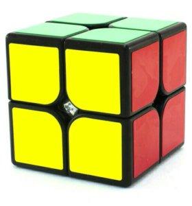 Кубик-Рубика 2X2