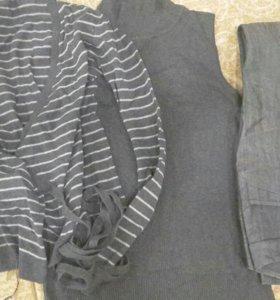 одежда 44-46 женская пакетом
