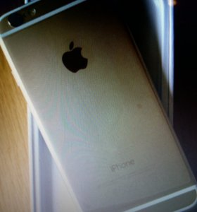 Айфон 6 Gold обмен на Xiaomi note 4x.