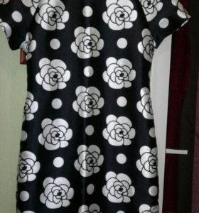 Продаю срочно  новое платье