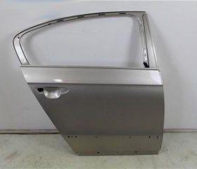 Двери правые (задняя+передняя) фольксваген-поло