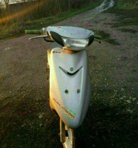 Yamaha jog coolstyle